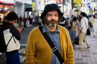 Jim O'Rourke | Time Out Tokyo