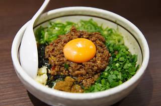 Menya Hanabi | Time Out Tokyo