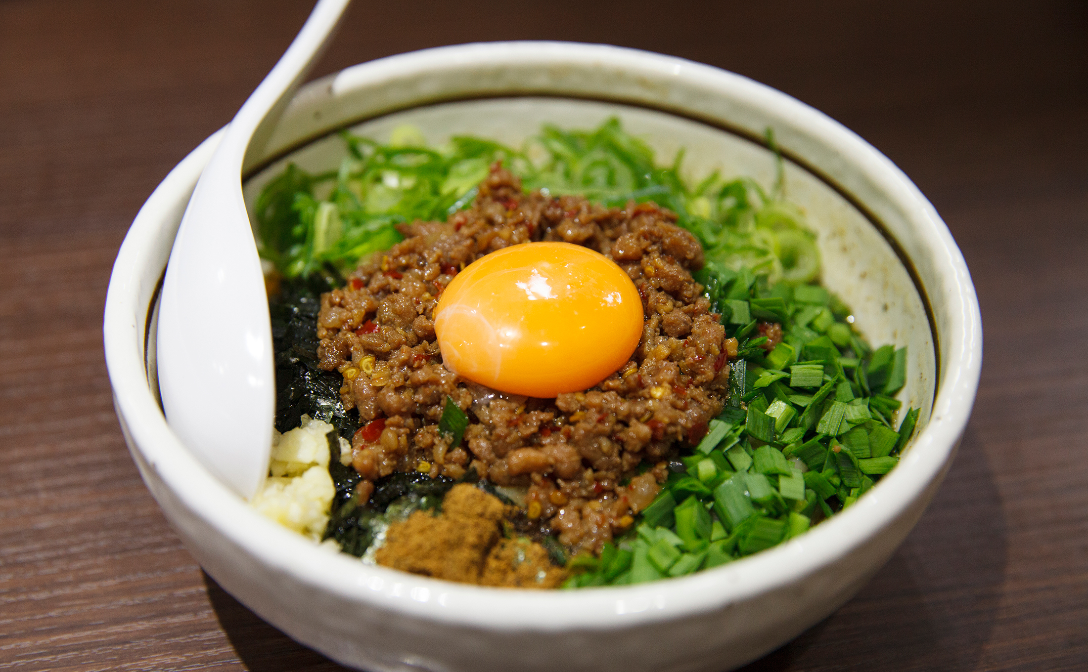 The Best Tokyo Ramen Of 2017