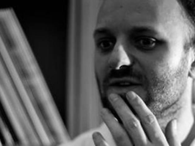 Andy Stott + Demdike Stare + DJ Fra