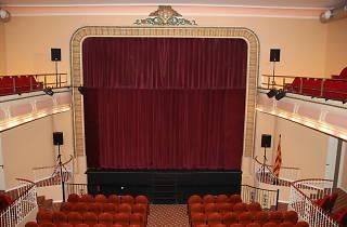 teatre sarrià
