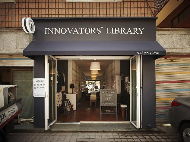 Innovators' Library