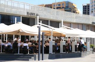 Babel Bay, Restaurants, Beirut
