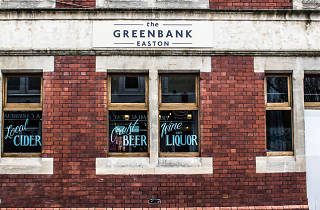 The Greenbank