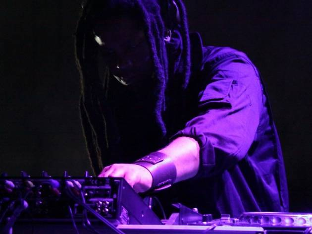 Hieroglyphic Being live! + Sunny Graves DJ Set  + Defled live! + Modern Obscure Music DJ +  Shelby Grey