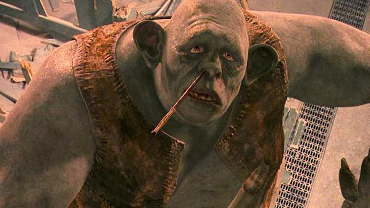 The ten worst CGI special effects in movie history