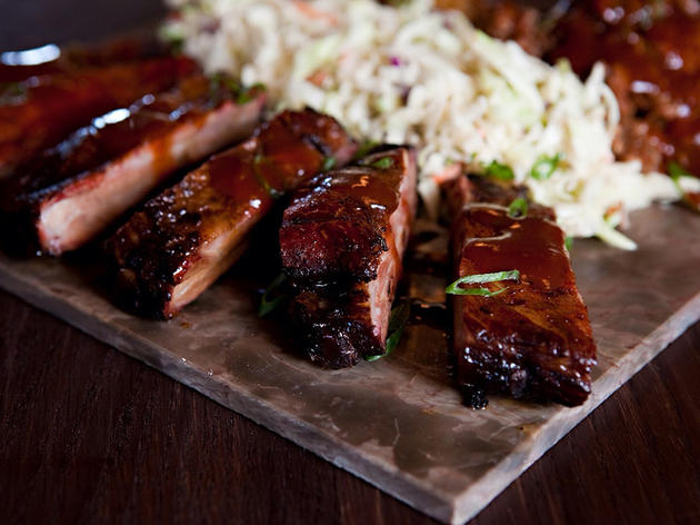 The 23 best BBQ restaurants in America