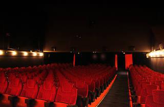Sala Verdi HD