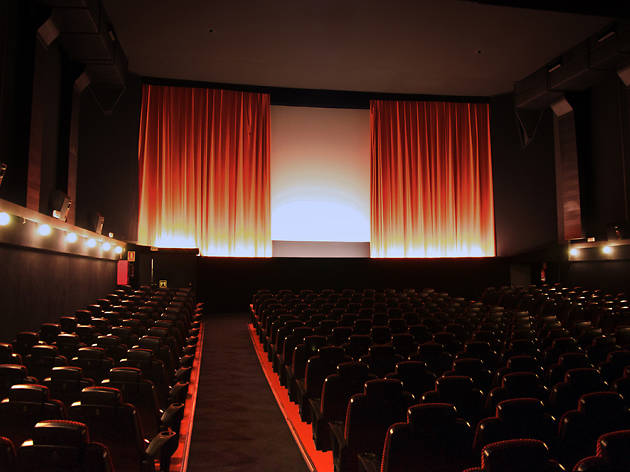 Sala Verdi Cinemes