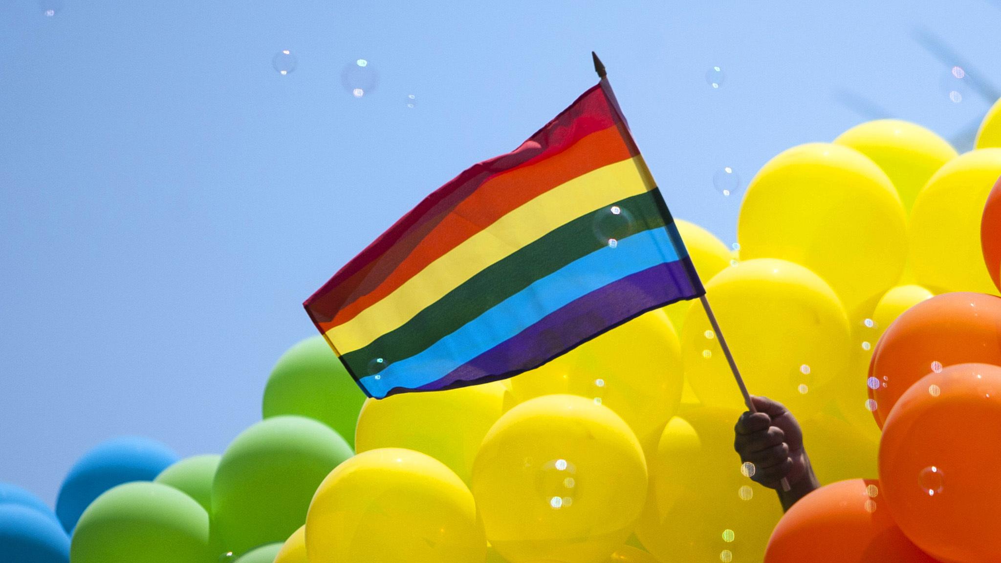 LA Pride 2015