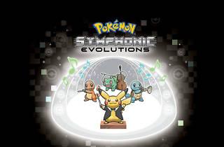 Pokémon Symphonic Evolutions