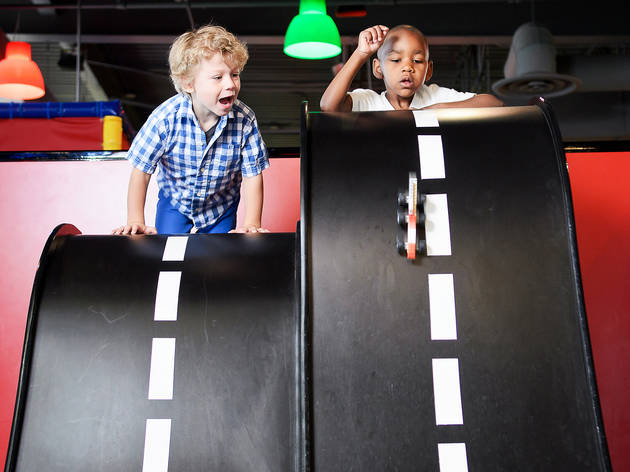best birthday party ideas in chicago for kids