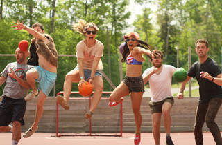 Six adult summer camps in the NYC area that you can still sign up for