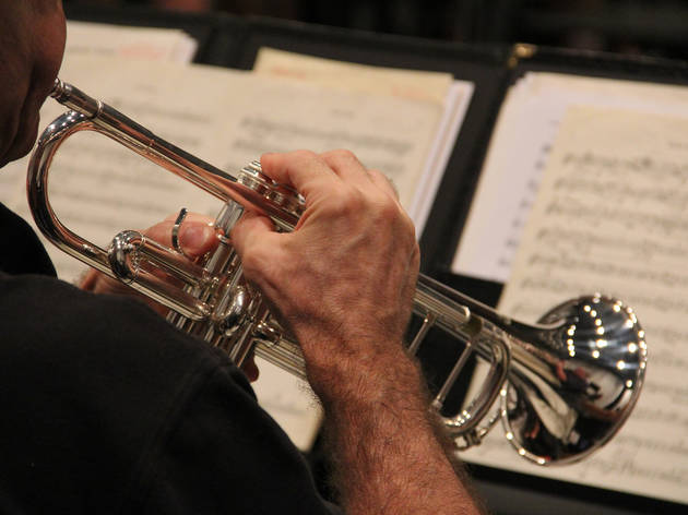 Interlochen Adult Band Camp