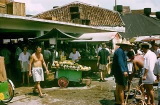 Ellenborough Market