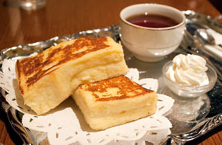Cafe Aaliya | Time Out Tokyo