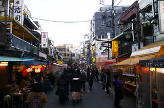 Hoppy Street | Time Out Tokyo
