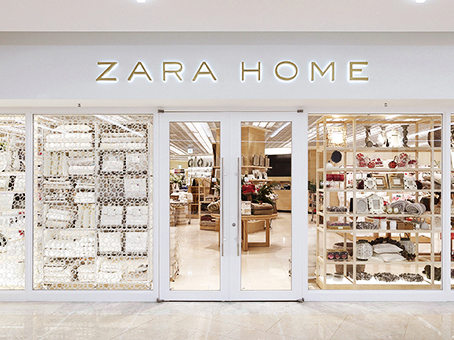 zara home shopping in seoul. Black Bedroom Furniture Sets. Home Design Ideas