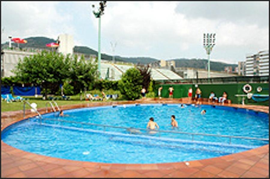 Tenis Vall d'Hebron