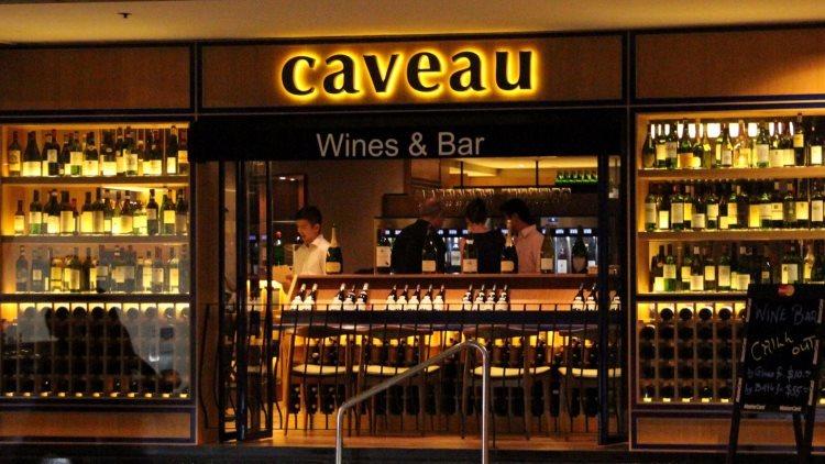 Caveau Bar