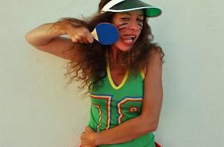 Muerta Sánchez DJ