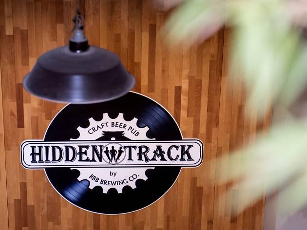 HIdden Track