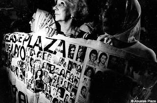Mujeres contra la impunidad