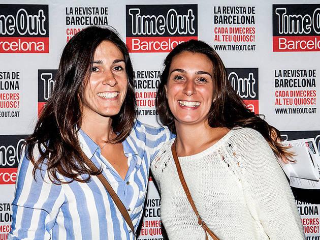 Time Out en viu Festa Japonesa