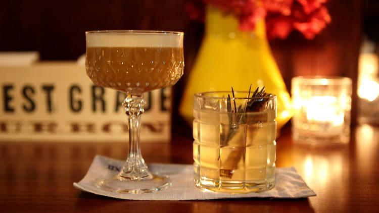 Bar Twelve