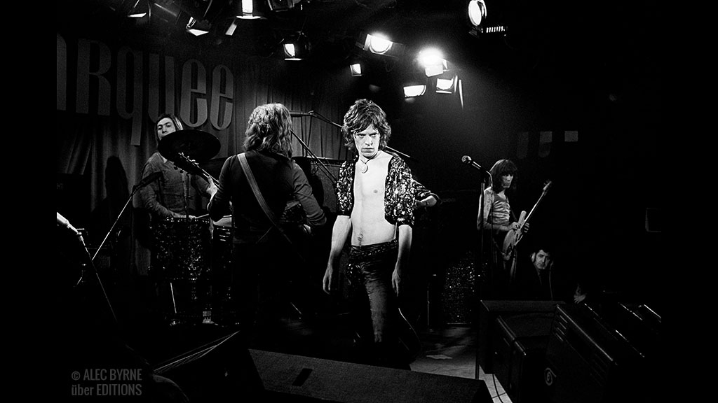 The Rolling Stones, 1971