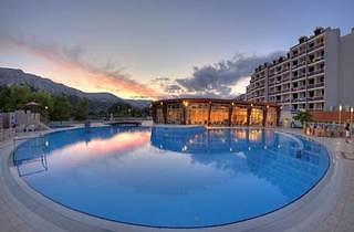 Hotel Corinthia Baška – All Inclusive Light