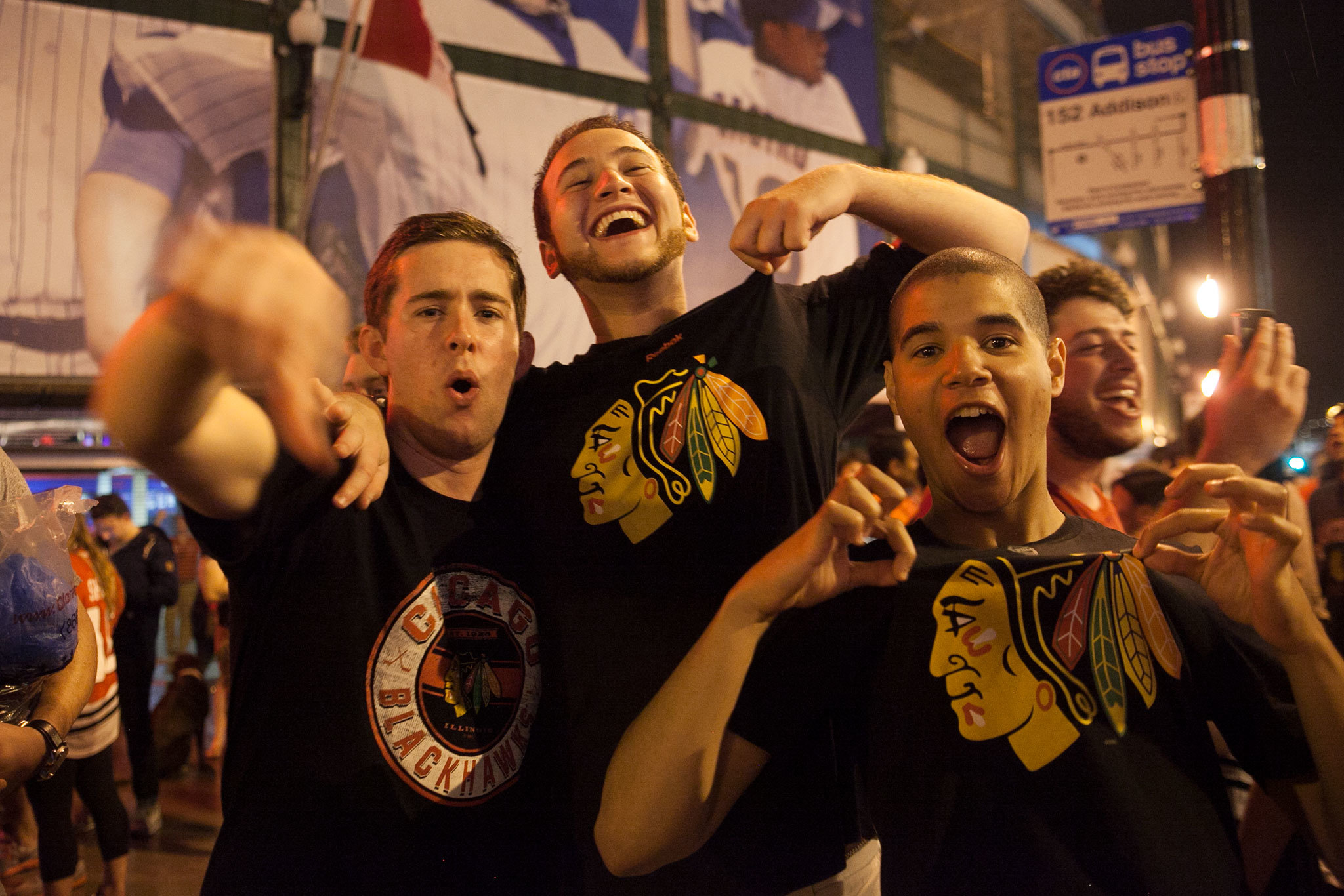 7 Chicago sports rituals you won't see anywhere else