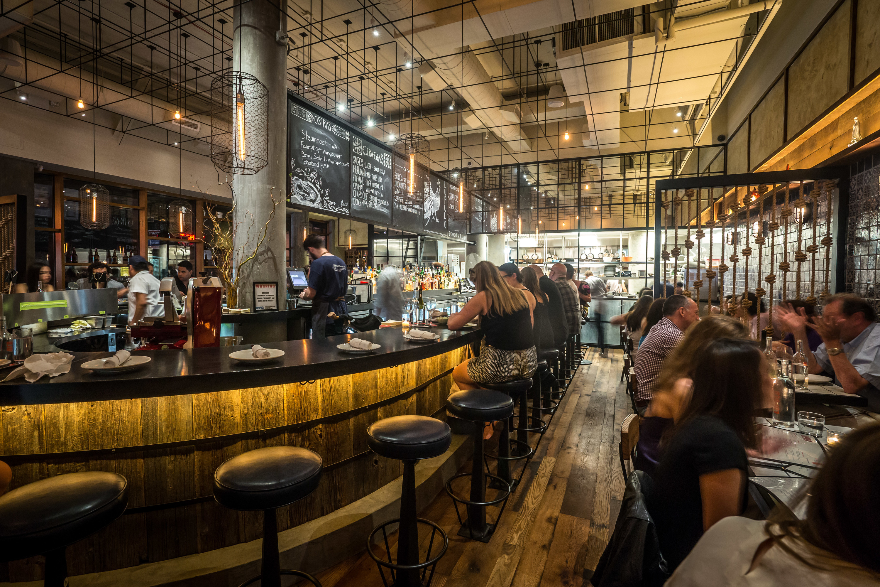 8 Best Restaurants Near Penn Station in NYC