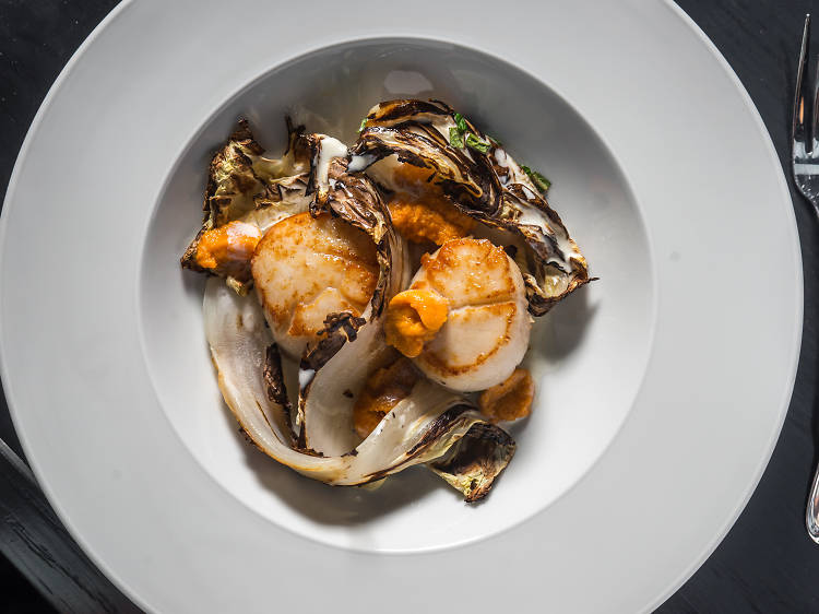 The best French restaurants in NYC