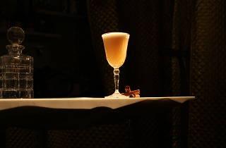 Cocktail 1er Mai - Bar Le Syndicat