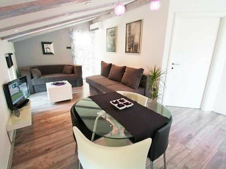 Apartment Opatija 8