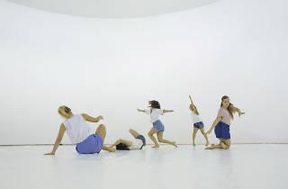 Dance Week Festival, Dance, Croatia