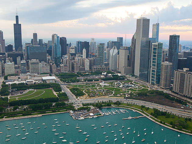 31 things Chicagoans do better than anyone else