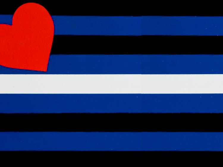 Bandera leather