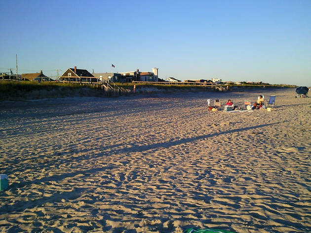Cherry Grove Beach