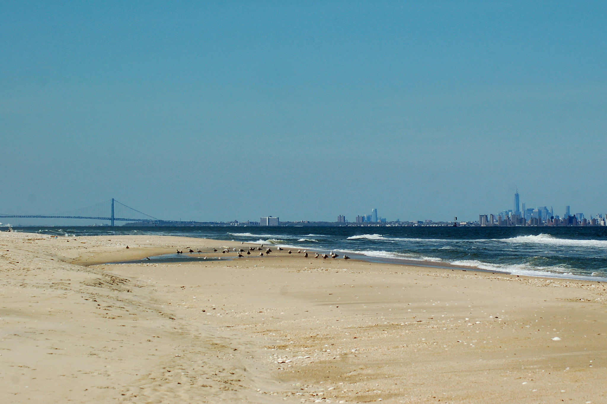 Best Beaches Near Nyc
