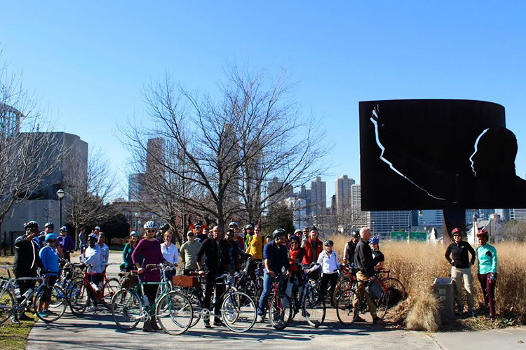 Atlanta Civil Bike Tours