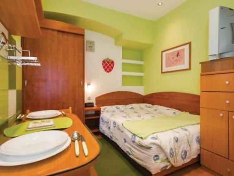 Apartment Opatija 20 Croatia