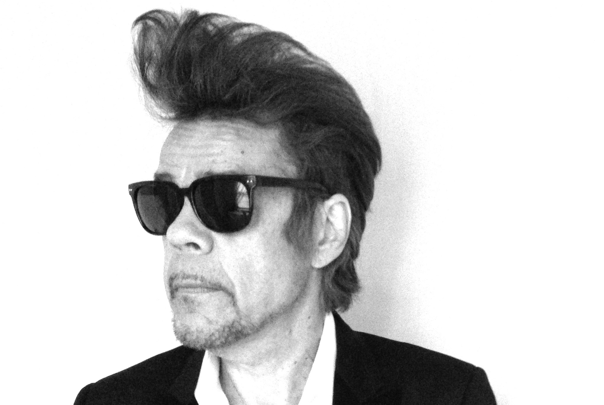 Buster Poindexter Music In New York