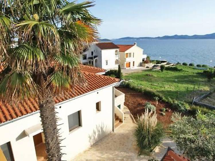 Three-Bedroom Villa Villa Zadar