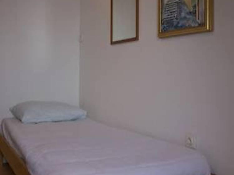 Apartment in Opatija III