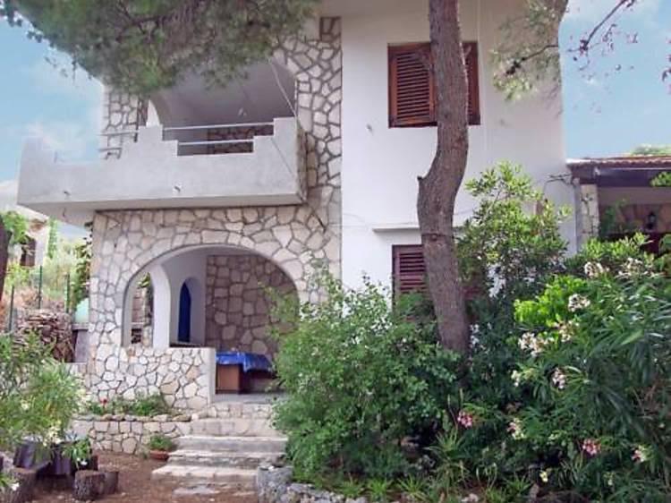 Apartment Stomorska 3