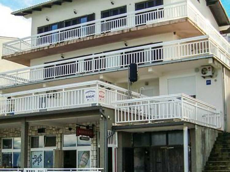 Apartment Trogir 21