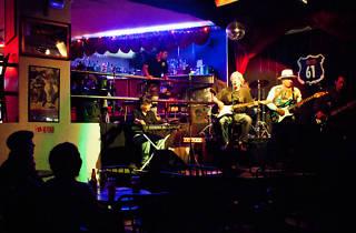 Antros y bares para escuchar blues en el DF