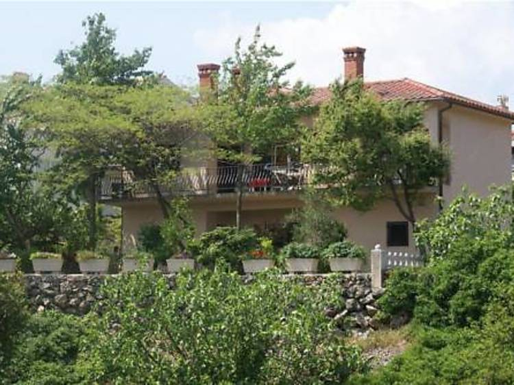 Apartment Kvarnerska Krk